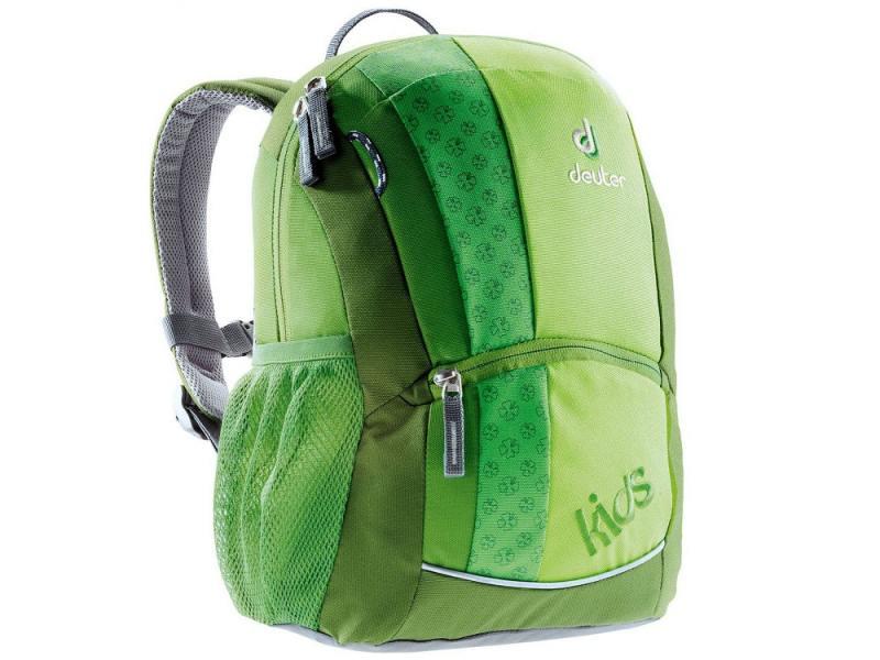 цена на Рюкзак Deuter KIDS 12 л зеленый 36013-2004