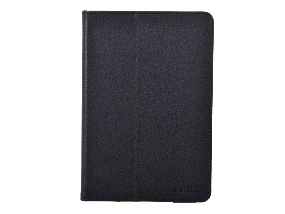 Чехол IT BAGGAGE для планшета iPad MINI4 7.9 искус. кожа черный ITIPMINI4-1 ultra slim magnetic flip leather case cover hard shell for pocketbook 614 624 626 6 6 inch free shipping stylus