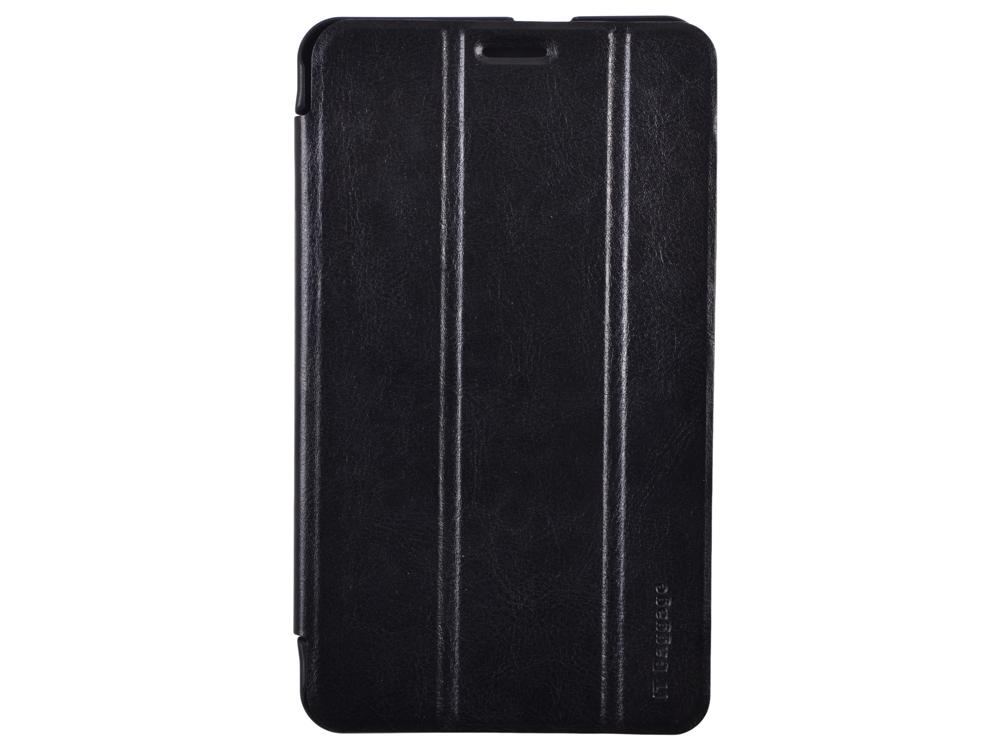 Чехол IT BAGGAGE для планшета Huawei Media Pad X2 7 ультратонкий черный ITHWX202-1 чехол для планшета it baggage для memo pad 7 me572c ce красный itasme572 3 itasme572 3