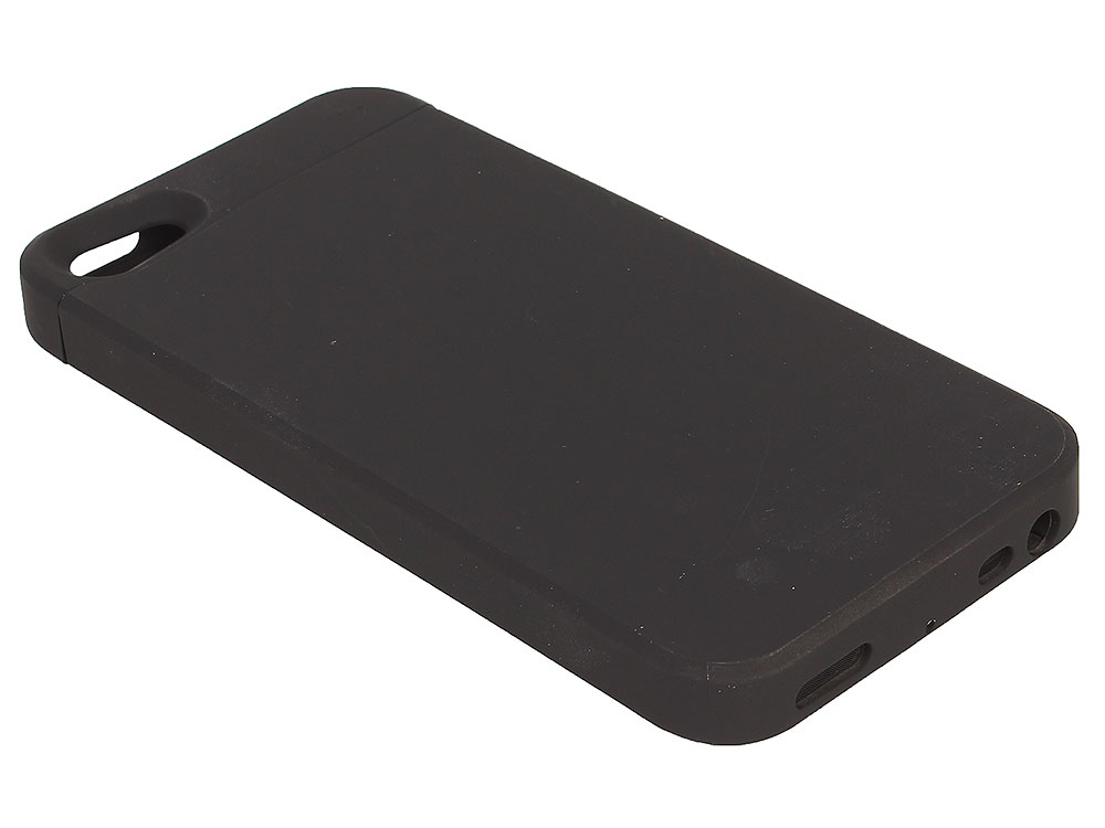 Чехол UPVEL UQ-Ci5 STINGRAY Чехол для беспроводной зарядки iPhone 5 и 5s чехол upvel uq ci6 stingray для iphone 6 чёрный