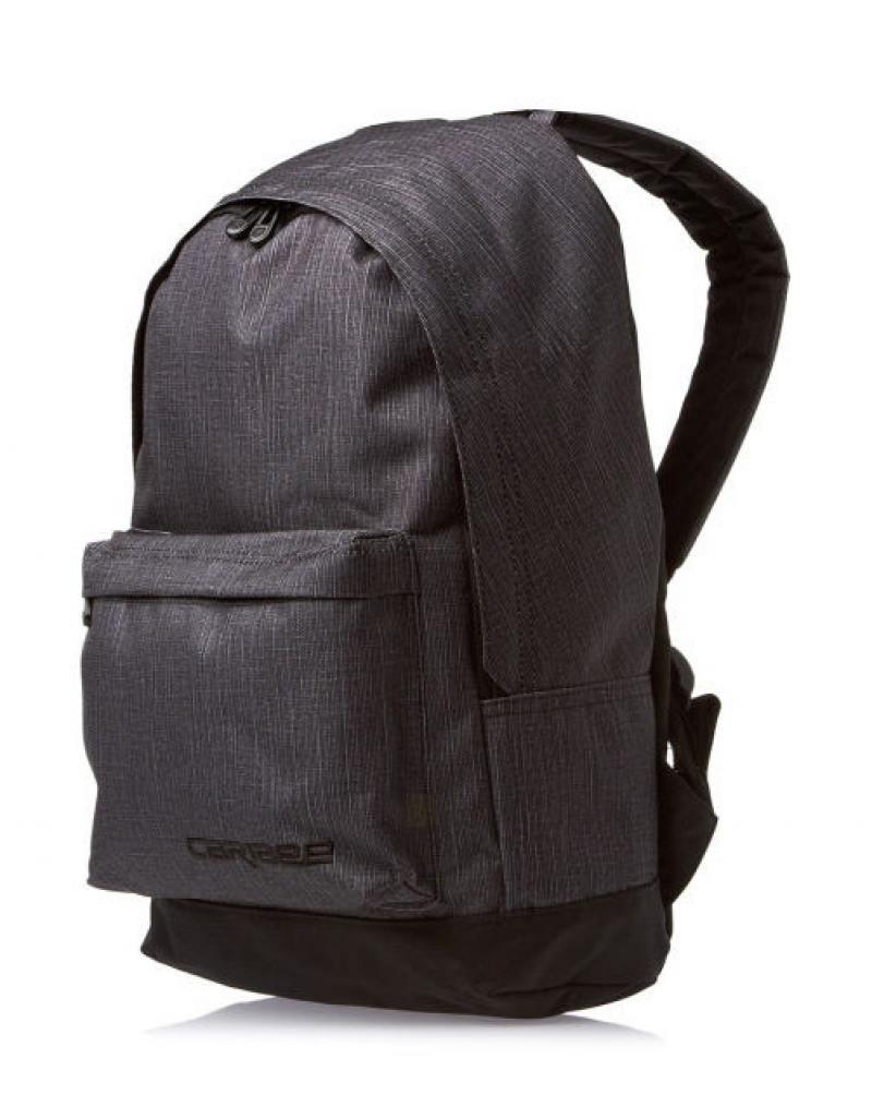 Рюкзак CARIBEE CAMPUS черный 6470 рюкзаки caribee рюкзак caribee hoodwink