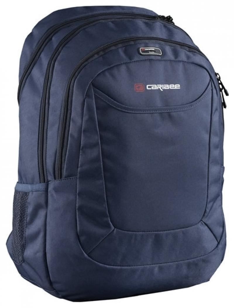 Рюкзак CARIBEE COLLEGE 40 X-tend синий 6371