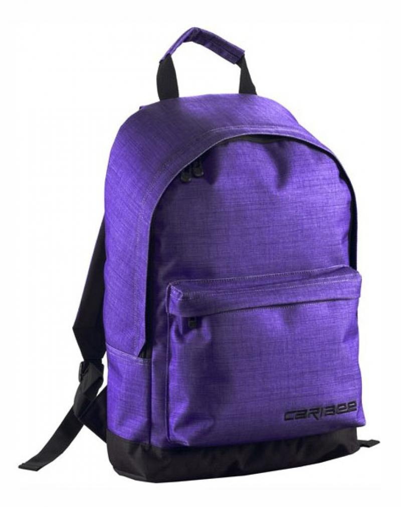 Рюкзак CARIBEE CAMPUS сиреневый 64702 рюкзаки caribee рюкзак caribee hoodwink