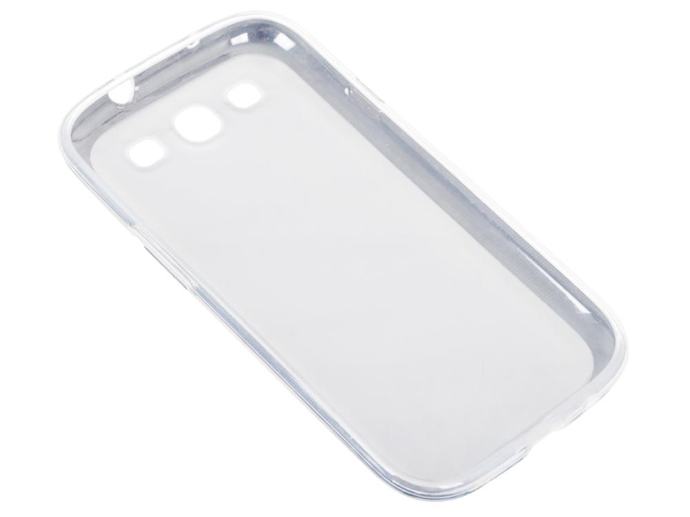 Силиконовый чехол для Samsung Galaxy S3 DF sCase-02 от OLDI