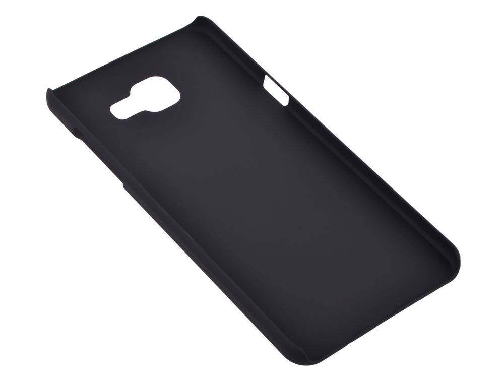 цена на Чехол для Samsung Galaxy A5 (2016) DF sSlim-24