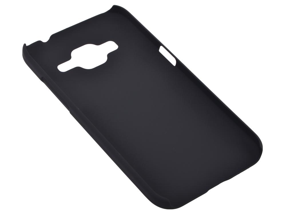 Чехол для Samsung Galaxy Core Prime DF sSlim-07 силиконовый чехол с рамкой для samsung galaxy j2 prime grand prime 2016 df scase 36 black