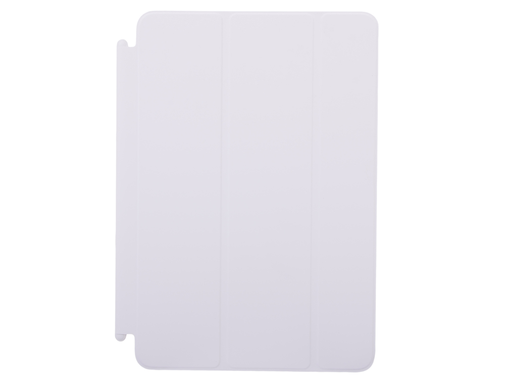 Чехол - обложка iPad mini Smart Cover White k216 bluetooth v3 0 59 key keyboard w aluminum alloy case cover for ipad mini silver white