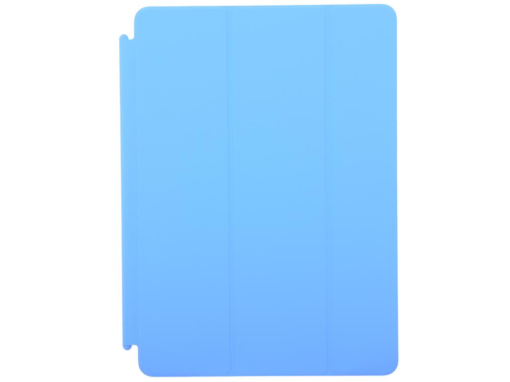все цены на  Чехол - обложка iPad Air Smart Cover Blue MGTQ2ZM/A  онлайн