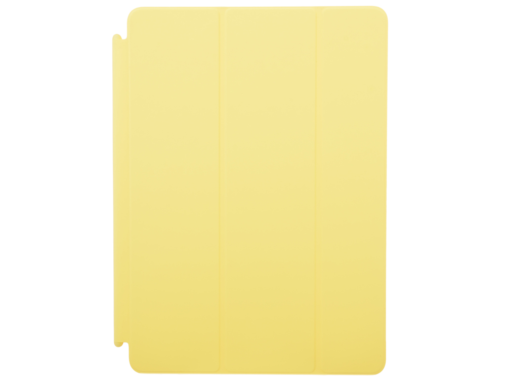 Чехол - обложка iPad Air Smart Cover Yellow MGXN2ZM/A