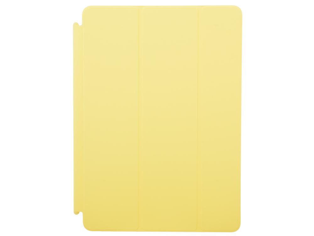 Чехол - обложка iPad Air Smart Cover Yellow MF057ZM/A