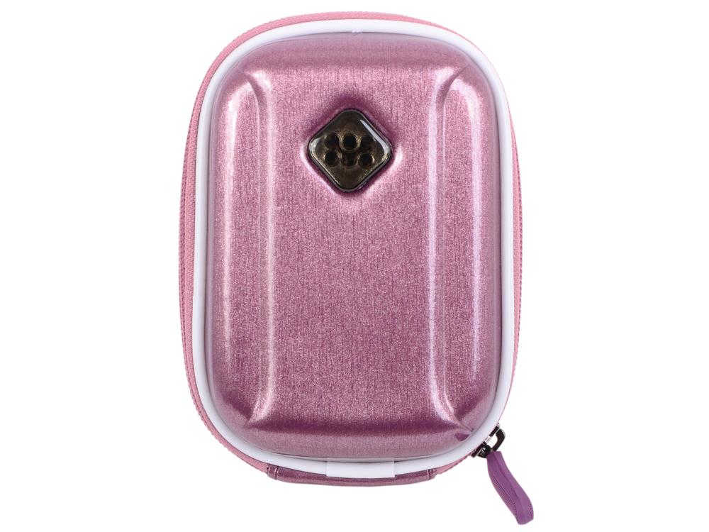 Чехол для фотокамеры Promate Amba пурпурный