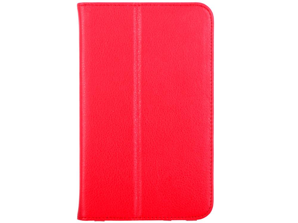 "Чехол IT BAGGAGE для планшета SAMSUNG Galaxy Tab A 7"" SM-T285/SM-T280 искус.кожа красный ITSSGTA70-3"