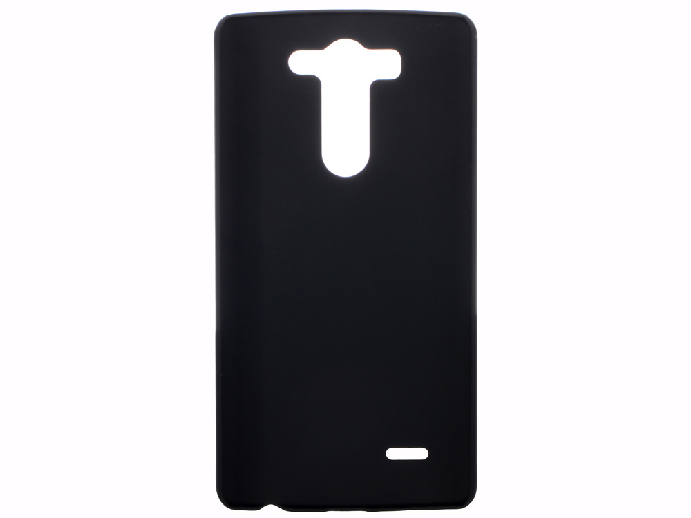 Чехол soft-touch для LG G3 S DF LGSlim-02
