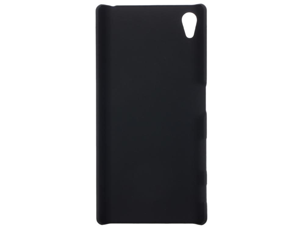Чехол soft-touch для Sony Xperia Z5 DF xSlim-12 soft touch пкраска в балончике