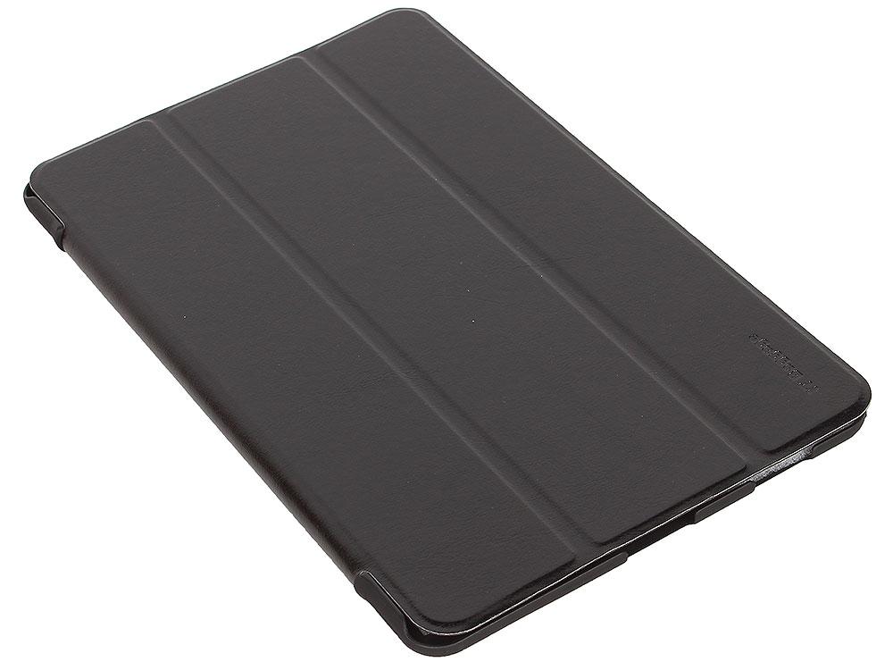 """Чехол IT BAGGAGE для планшета Huawei Media Pad T2 Pro 10"""" искус.кожа ультратонкий черный ITHWT215-1"""
