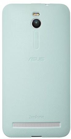 Задняя крышка Asus для ZenFone 2 ZE550ML/ZE551ML PF-01 голубой 90XB00RA-BSL2Y0 asus zenfone zoom zx551ml 128gb 2016 black