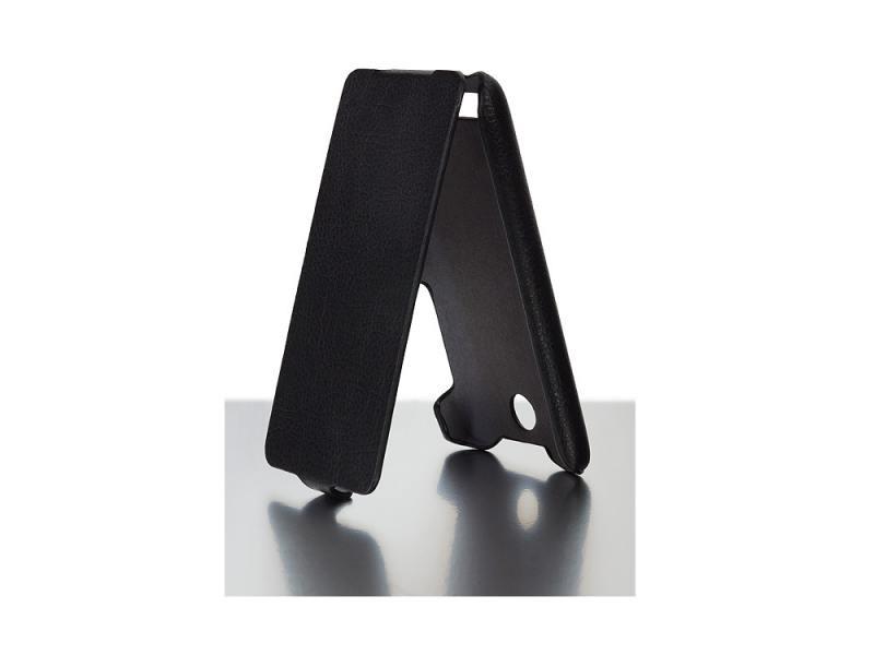 Чехол - книжка iBox Premium для Lenovo A526 черный чехол книжка ibox premium для lenovo a606 черный