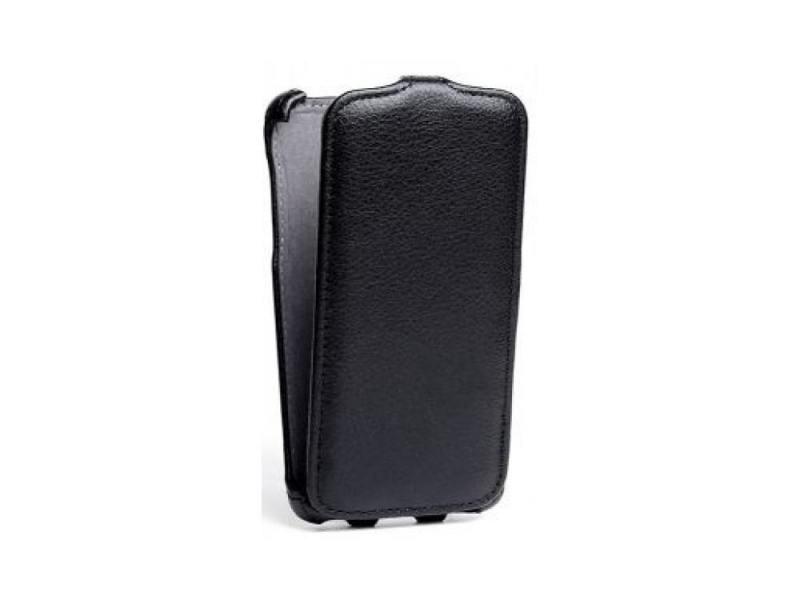 Чехол - книжка iBox Premium для Lenovo A606 черный чехол книжка ibox premium для lenovo a606 черный