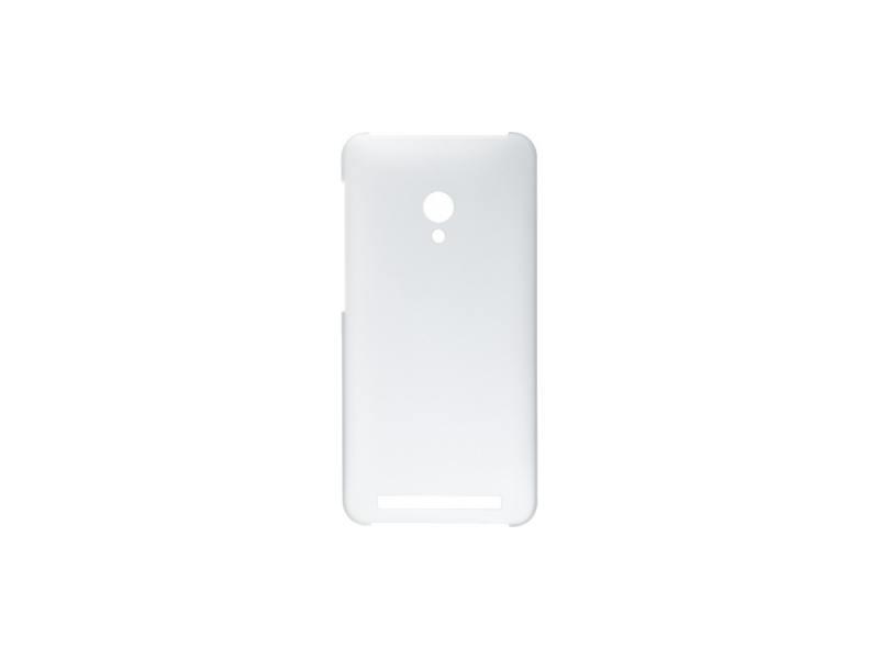 Чехол Asus для Zenphone A400 PF-01 CLEAR CASE прозрачный 90XB00RA-BSL1H0 цена