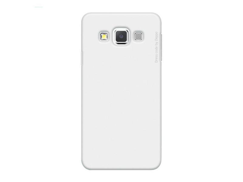 все цены на Чехол Deppa Air Case  для Samsung Galaxy A3 белый 83156