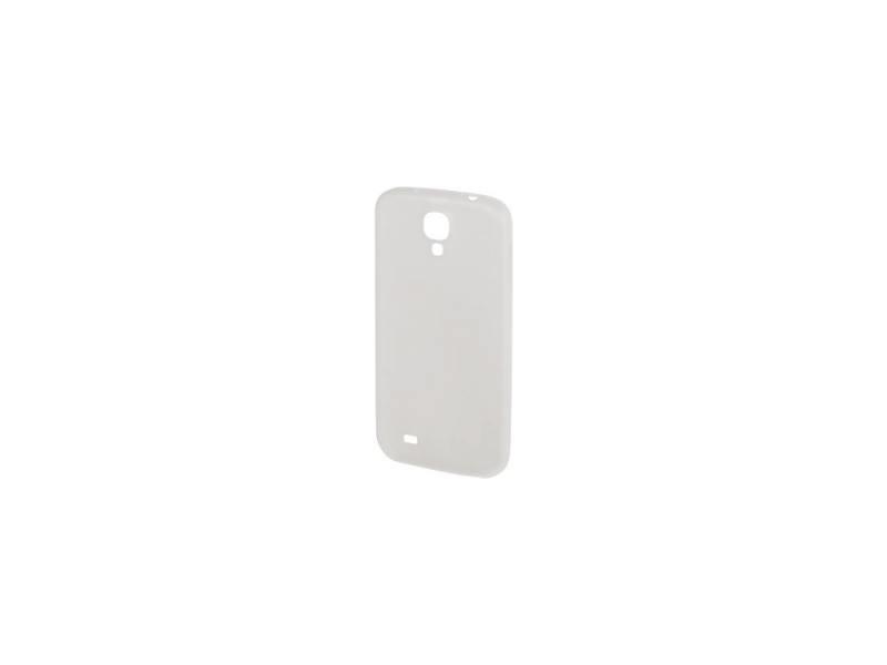 Чехол Hama для Galaxy S 4 mini Ultra Slim пластик прозрачный 00124615 hama для galaxy s4 mini rubber белый 00124609