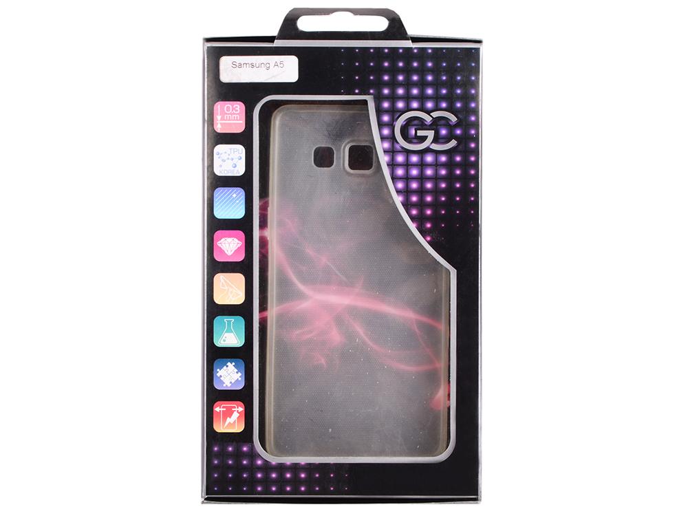 все цены на  Чехол для Samsung Galaxy A5 AUZER GSGA 5 TPU  онлайн