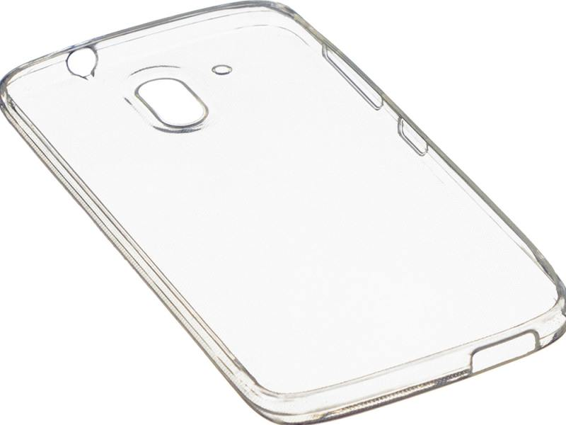 Чехол-накладка для HTC Desire 816 iBox Crystal клип-кейс, силикон флип кейс ibox для htc one max черный