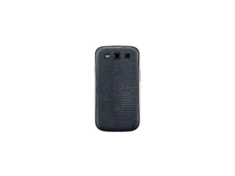 Чехол-книжка для Samsung GT-I9300 Anymode F-MCLT200KA2 Grey клип-кейс protective soft plastic flip open case for samsung i9300 grey