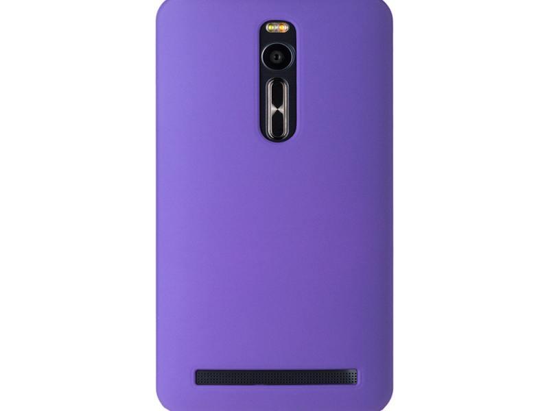 Чехол-флип PULSAR SHELLCASE для ASUS Zenfone 2 ZE500CL 5.0 inch (фиолетовый) чехол pulsar shellcase для asus zenfone 2 красный