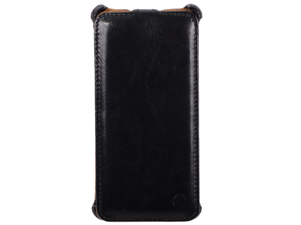 все цены на Чехол-флип PULSAR SHELLCASE для Sony Xperia Z5 (черный) PSC0805 онлайн