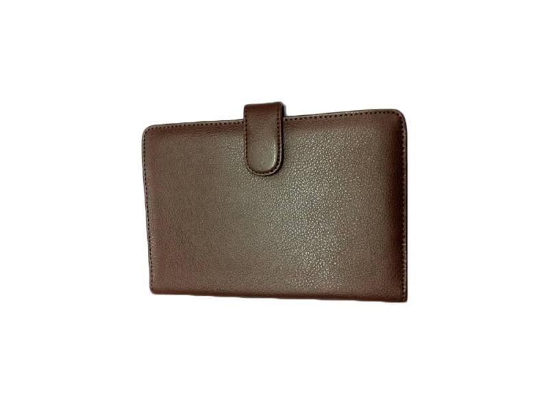 Чехол универсальный для планшета 6 IT BAGGAGE ITKT01-2 искусственная кожа чехол it baggage универсальный для планшета 7 искусственная кожа черный ituni73 1