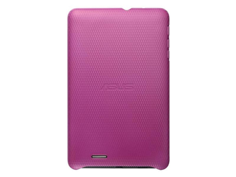 Чехол ASUS Spectrum Cover and Screen Protector для ME172 розовый 90-XB3TOKSL001G0- все цены
