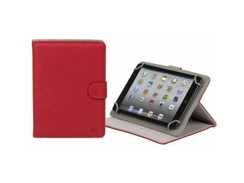 Чехол Riva 3014 универсальный для планшета 8 искусственная кожа красный tchui красный универсальный