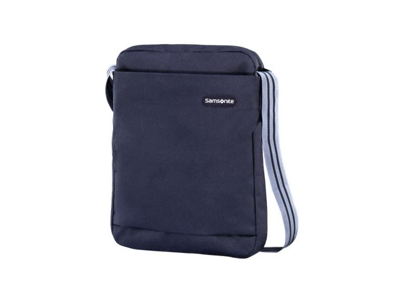 Сумка для ноутбука 11.1 Samsonite V76*007*01 нейлон синий