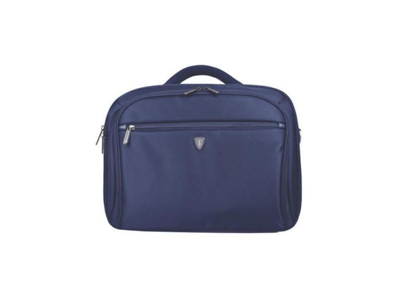 "Сумка для ноутбука 15.6"" Sumdex PON-351BU синий"