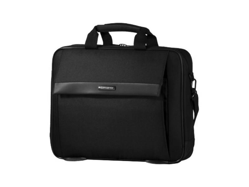 Сумка для ноутбука 16 Samsonite U33*006*09 полиэстер черный samsonite портфель школьный happy sammies