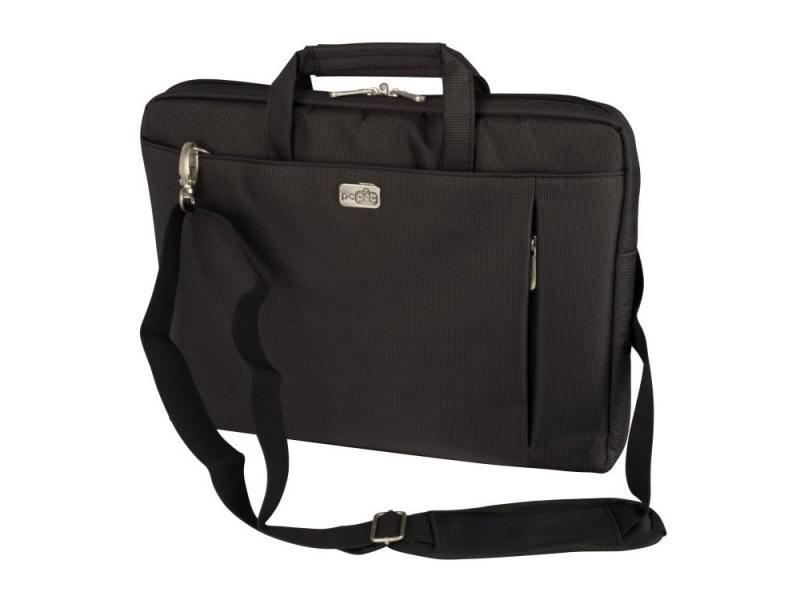 Сумка для ноутбука 17.3 PC Pet PCP-Z9217N черный сумка для ноутбука 17 3 pc pet pcp z9217n черный синтетика