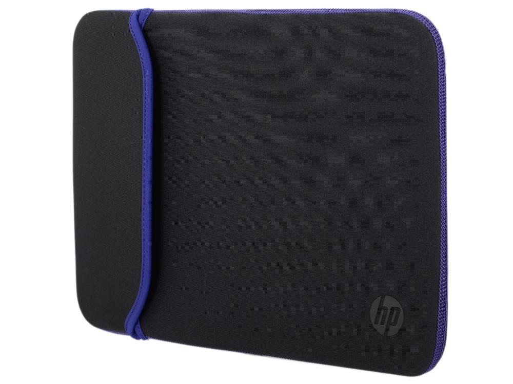 все цены на Чехол HP 11.6 Grey/Pur Chroma Sleeve (V5C22AA) онлайн
