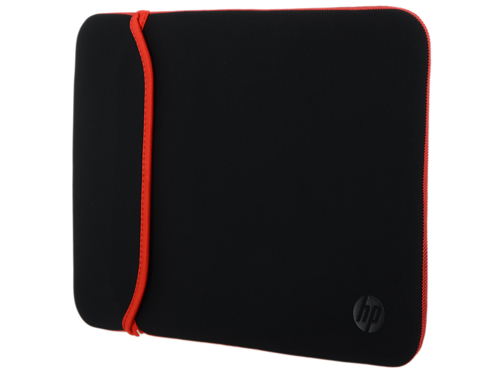Чехол HP 13.3 Blk/Red Chroma Sleeve (V5C24AA) hp c9456a red