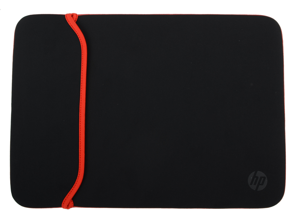 Чехол для ноутбука HP 14.0 Blk/Red Chroma Sleeve (V5C26AA) hp c9456a red