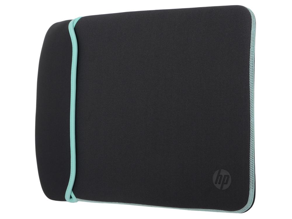 Чехол для ноутбука HP 14.0 Grey/Grn Chroma Sleeve (V5C29AA) chroma подставка для ножей chroma type 301 p 13