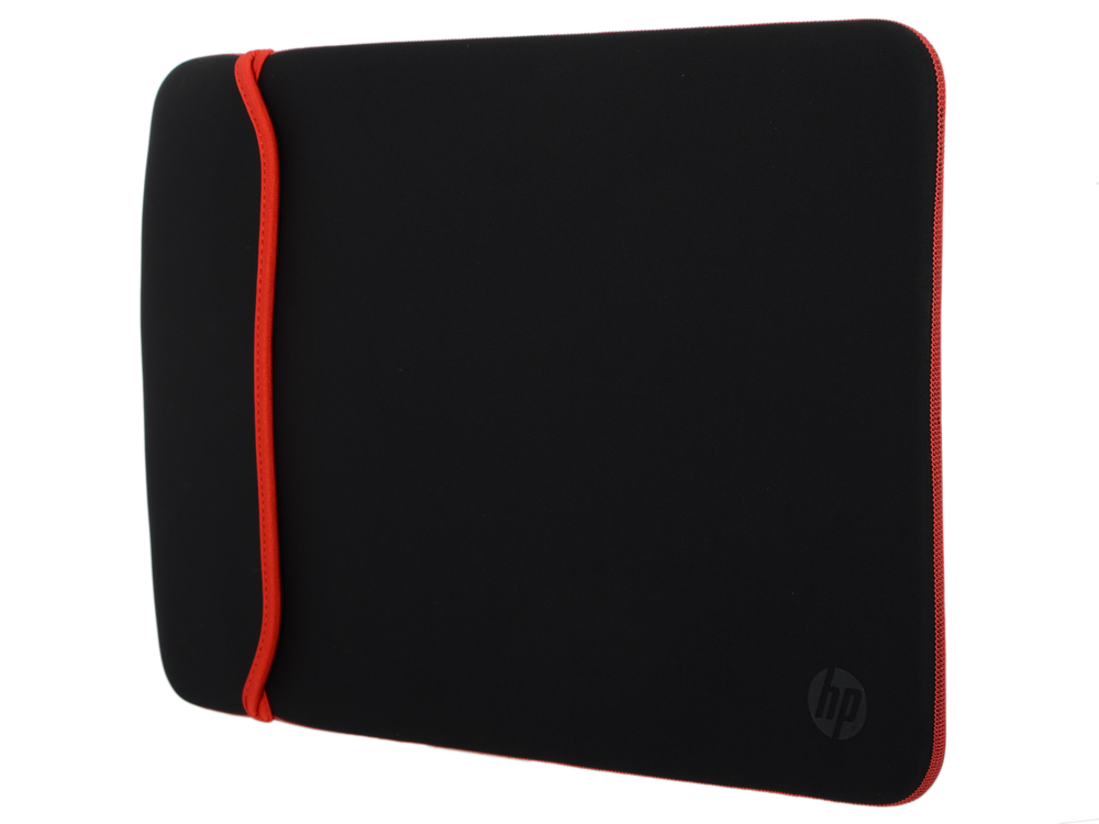 Чехол HP 15.6 Blk/Red Chroma Sleeve (V5C30AA) hp c9456a red