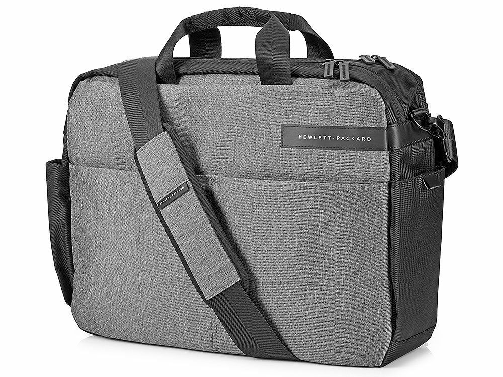 Сумка HP 15.6 Signature II Topload (L6V65AA) сумка для ноутбука hp signature topload case 15 6 l6v65aa