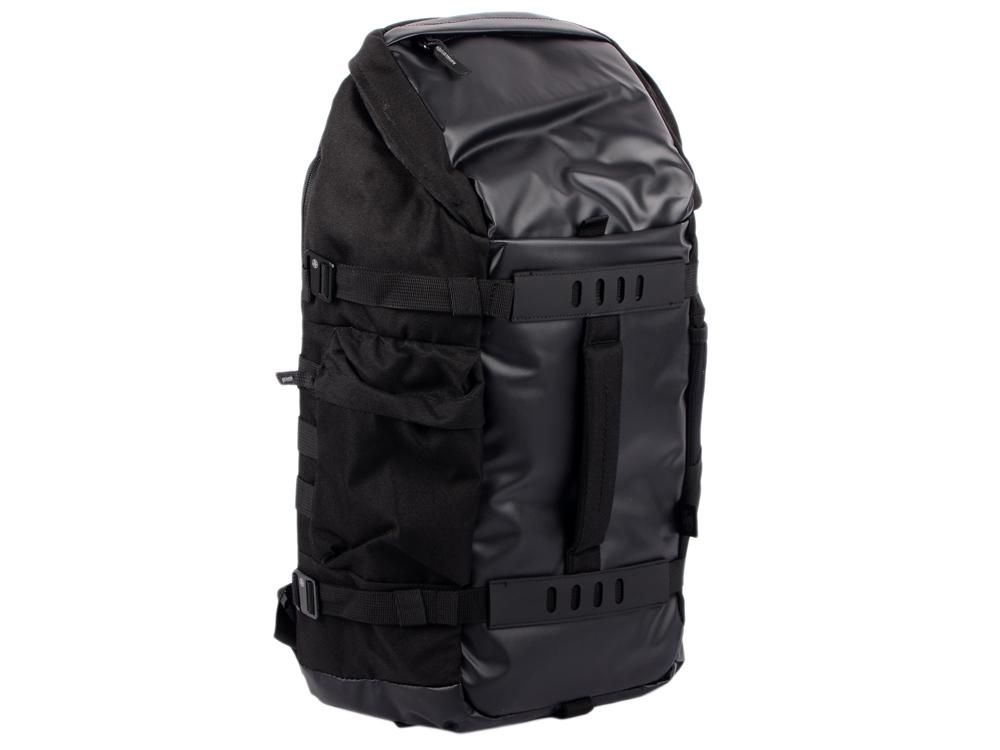 Фото - Рюкзак HP 15.6 Black Odyssey Backpack (L8J88AA) sy16 black professional waterproof outdoor bag backpack dslr slr camera bag case for nikon canon sony pentax fuji