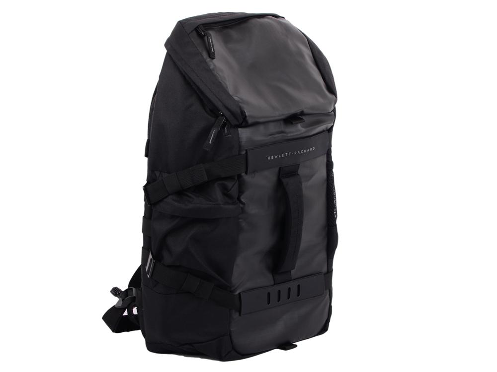 Рюкзак HP 15.6 Black Odyssey Backpack (L8J88AA) hp q2613x black