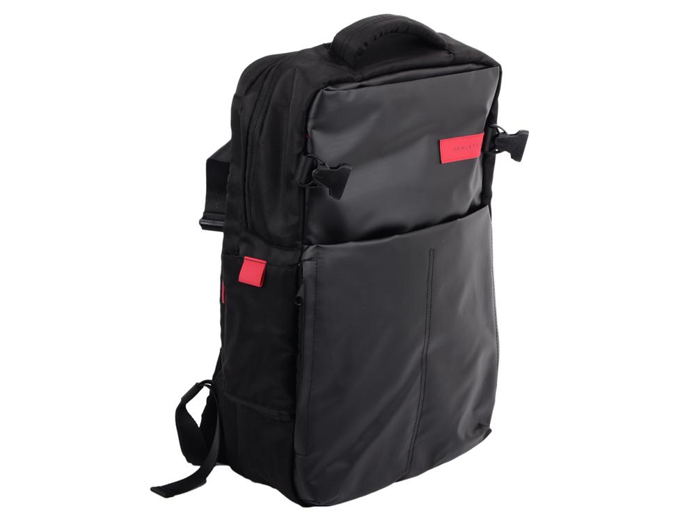 Рюкзак HP 17.3 Omen Backpack (K5Q03AA) рюкзак hp 17 3 omen backpack k5q03aa