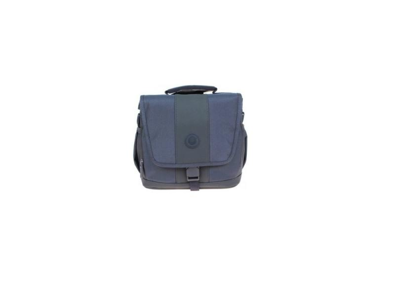 Сумка для фотоаппарата Continent FF-03 синий