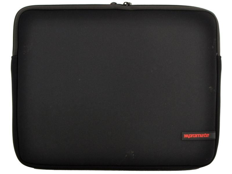 Сумка для ноутбука 11 Promate ProSleeveB.11MA черный