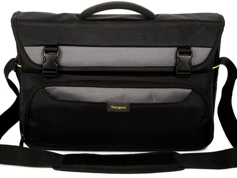 Сумка для ноутбука 14 Targus CityGear TCG265EU черный сумка для ноутбука targus citygear для ноутбука 17 3 17 3 черный синтетический полиуретан