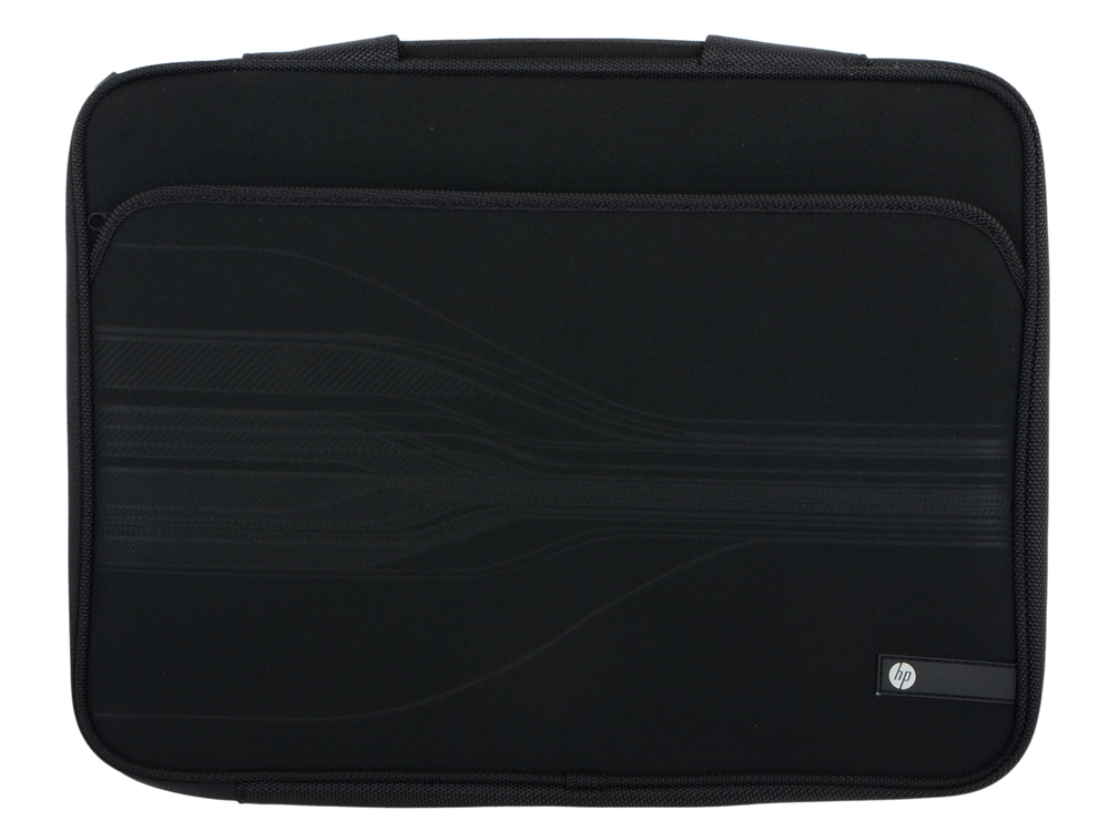 Сумка для ноутбука 14 HP Notebook Sleeve FF Black Stream WU676AA free shipping 10pcs tps51124 notebook chips commonly used